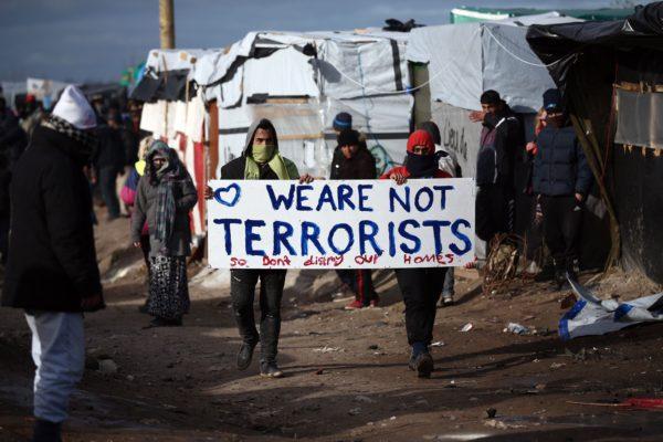 Een week bij de Catholic Worker in Calais