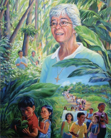 Dorothy Stang: martelaar voor duurzaamheid